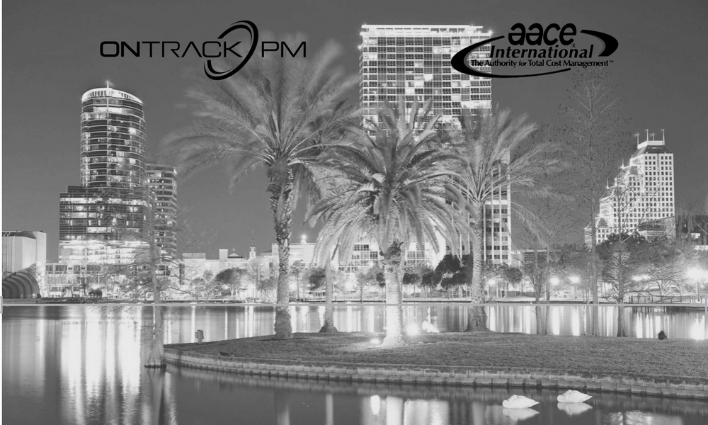 Orlando: AACE International Awards Ceremony