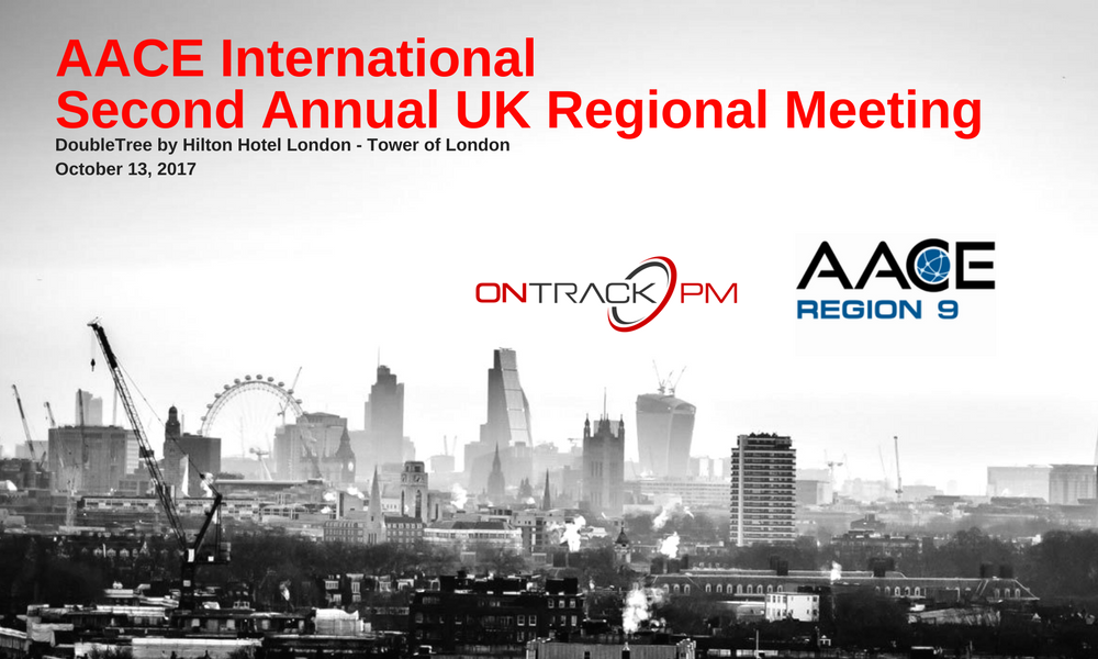 London: Second Annual UK Regional Meeting
