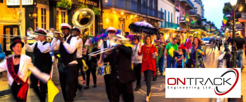 New Orleans: AACE International Conference & Expo 2019